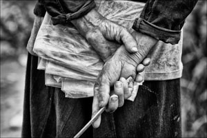 Hands of Toil