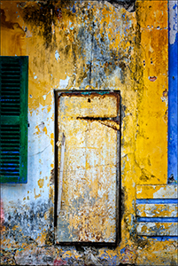 Hoi An Decay